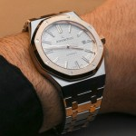 Audemars-Piguet-Royal-Oak-Two-Tone-15400SR-26 (1)